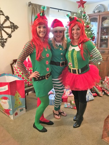 My favorite elves
